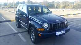 2008 Jeep Cherokee Sport For Sale