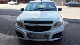 2012 Chevrolet Utility 1.4 Available for Sale