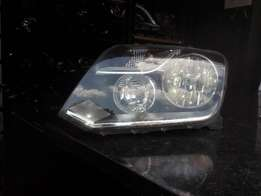 Good condition Genuine clean Amarok both side Headlights sale