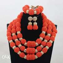 Beaded jewelry... Contact for price