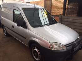 1.4 Opel Panel Van A/C - From R2299 pm*