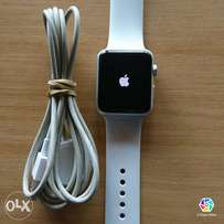 Apple Sport edition Watch with 42mm Aluminium casing