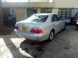 Toyota crown auto fully loaded TRADE IN acceptable