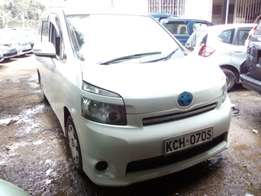 2009 Locally Used Toyota, Voxy Petrol For Sale - KSh1,375,000/=