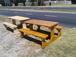Garden/picnic benches for sale