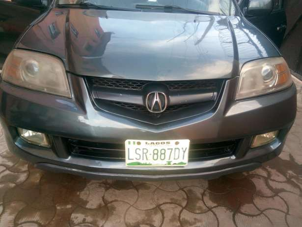 Very clean Acura MDX 2005 Alimosho - image 3