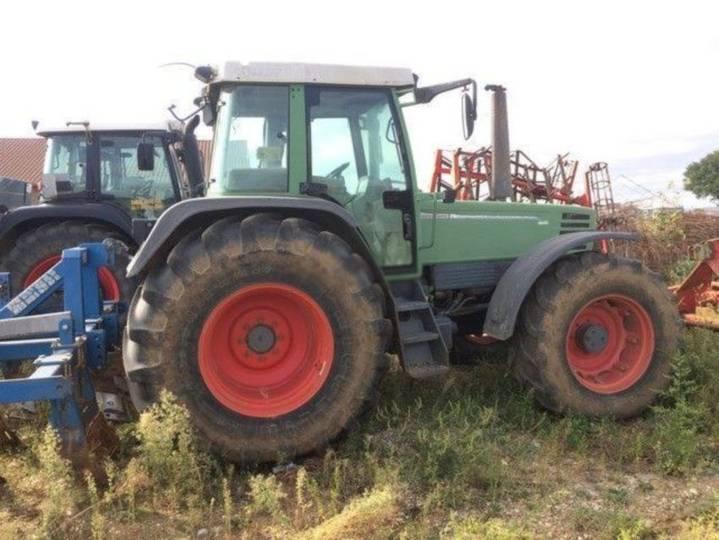 Fendt 512c - 1996