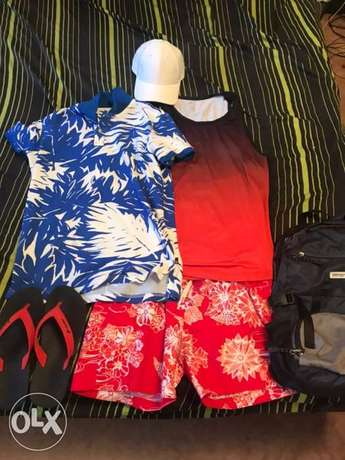 cheap bundle summer/beach outfit