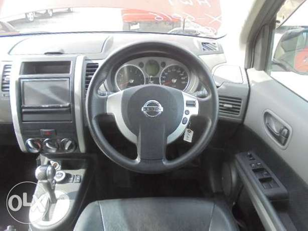 NISSAN / X-TRAIL CHASSIS # NT31-038 year 2009 Hurlingham - image 7
