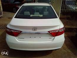 Tokunbo Toyota Camry 2015