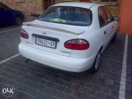 clean 16 valve daewoo for sale