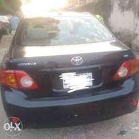 Super Clean Reg 2010 Toyota Corolla for sale