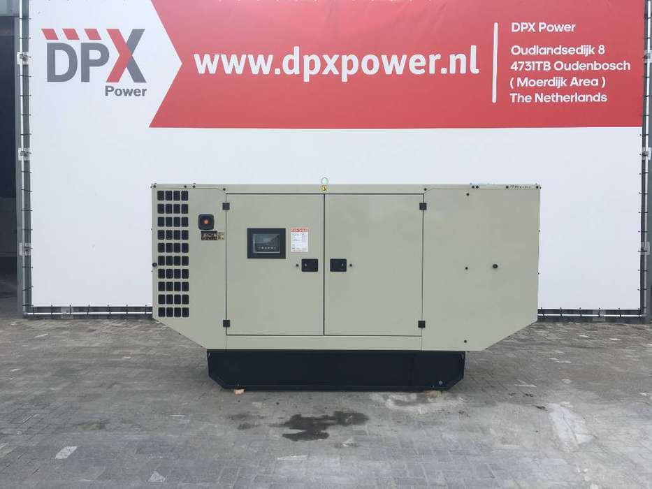 John Deere 6068HF120 - 170 kVA - DPX-15606-S - 2019