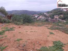 PRICE REDUCED-Vacant land in Reservoir Hills with Approved Plans