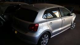 2013 VW Polo 1.4 stripping for spares