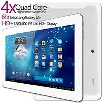 G-Tab 9 Inches Tablet