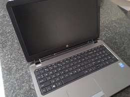 "HP 250 G3 Intel Celeron 15.6"" Notebook PC"