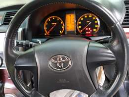 Toyota Allion 1.8 2007 model clean and well maintained