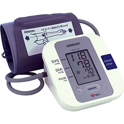 Digital Blood Pressure Monitor Quick sale asking Ksh 4500 Ruiru - image 1