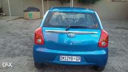 Toyota Etios 2012 for sale.