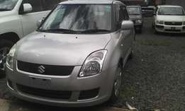 Suzuki Swift just arrived NOT LOCALLY USED