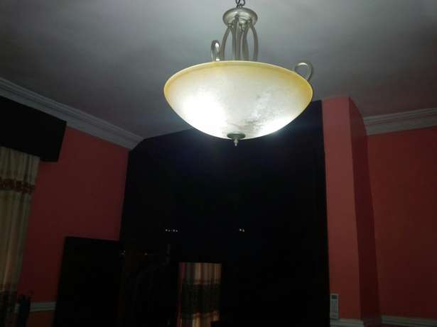 very nice serviced and furnished 2bedroom apartment Wuye - image 7