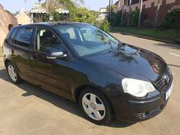 2005 Vw Polo Hatchback 2.0 - Excellent Condition
