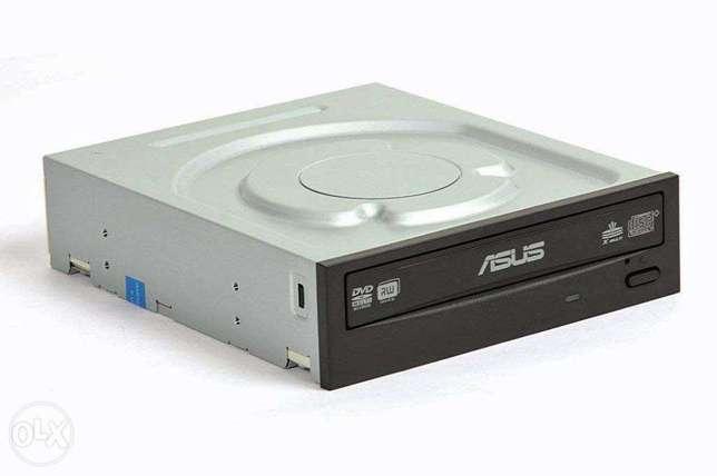 DVD pc used