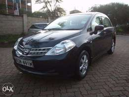 Nissan Tiida 2010, Brand New, Fully Loaded