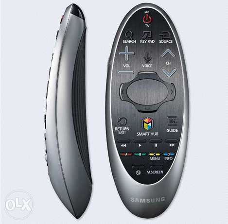 Samsung Remote Control for Smart Touch 3D LED HDTV TV