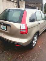 Honda CRV 2008 Regd (Super clean)