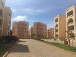 2 bedroom apartment for rent in Mtwapa, Mombasa, 25K per month