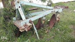 Nardi 3 disc plough