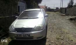 Serious deel Toyota Fielder buy and drive