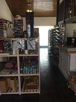 Art's and Craft Shop