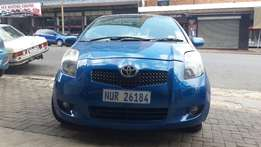 2008 Toyota Yaris T3t Automatic Available for Sale