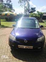 Mazda Quick sell