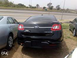 Ford Taurus Limited Edition