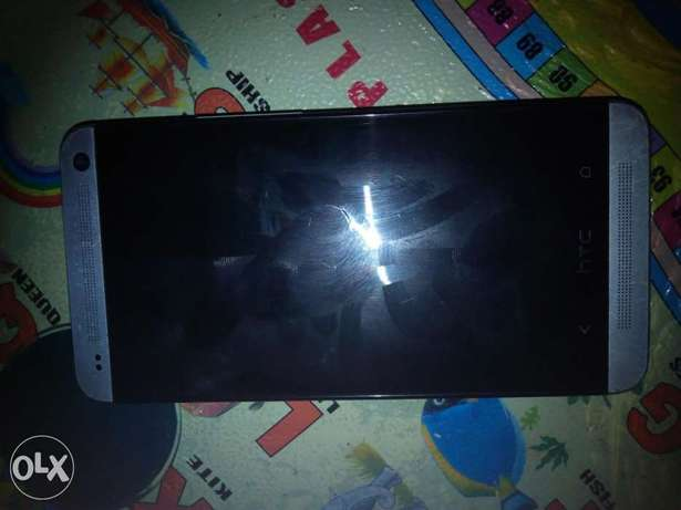 HTC m7 for sale Akobo - image 6