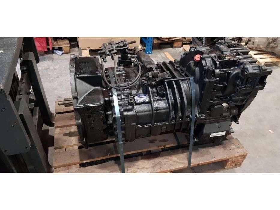 Van Hool ZF 6S1600/6S1600it/S6-85 5HP500