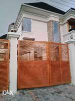 newly built 4 bedroom duplex for sale in osapa
