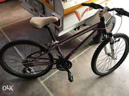 Avalanche Kids Bicycle