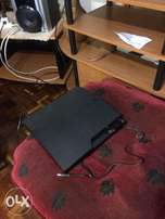 Playstation 3 with Two Pads and FIFA 13