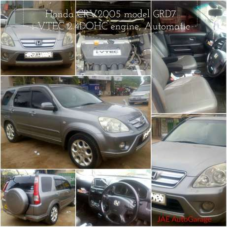 Honda CRV For Sale! Imara Daima - image 1
