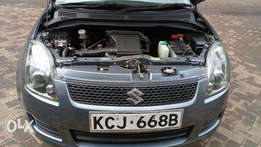 Quick sell 1300cc Suzuki Swift 2009 model full option steering well ke
