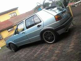 Golf 2 1.8i mp9 for sale