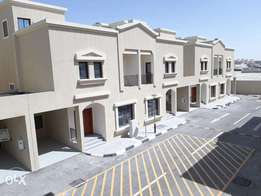 Brand new 5 bed room compound villa at markhiya very close to west bay
