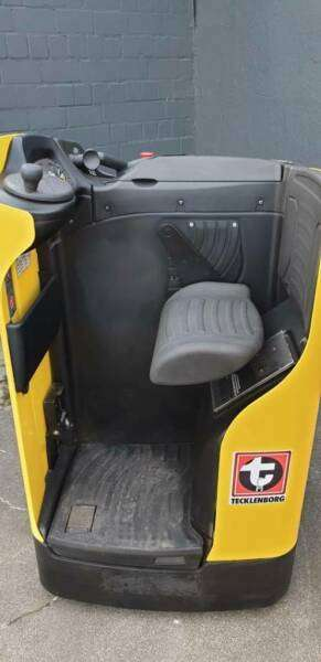 Hyster RP2.5N - 2015 - image 7