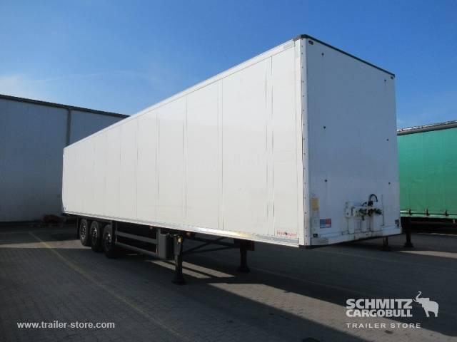 Schmitz Cargobull Tiefkühler Standard Doppelstock - 2013