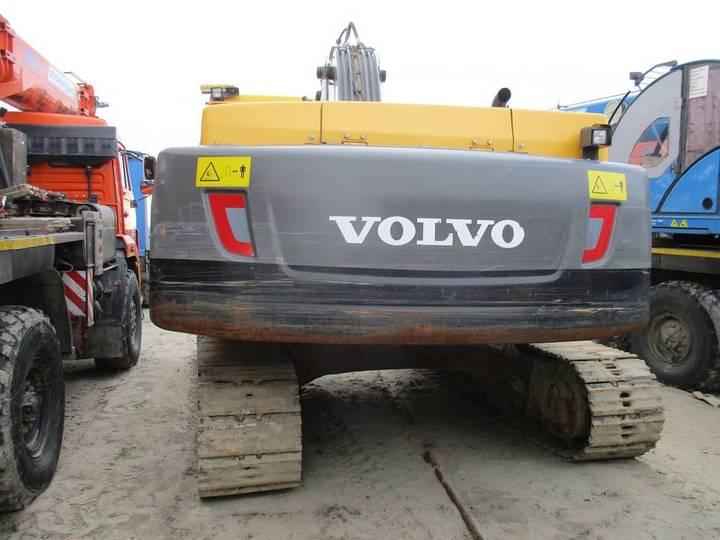 Volvo Ec 250 D L - 2014